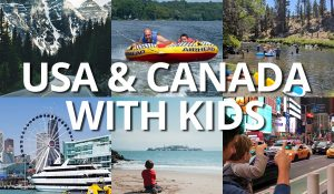 FlipFlopGlobetrotters - best family holiday destinations in USA - USA with kids