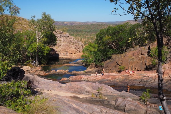 FlipFlopGlobetrotters.com - Best places to visit in Australia with kids - Northern Territory with kids