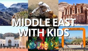 FlipFlopGlobetrotters.com - Best places to visit in the Middle East with kids -