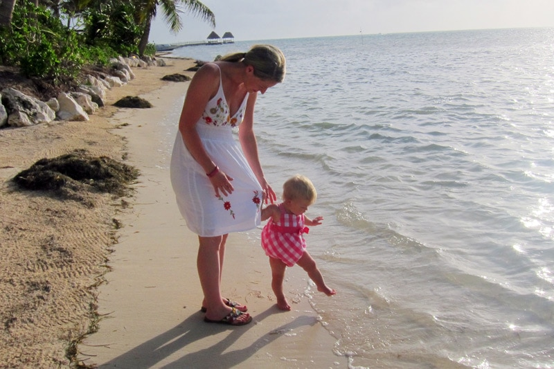 FlipFlopGlobetrotters - Best of Central and South America with kids - Belize with kids