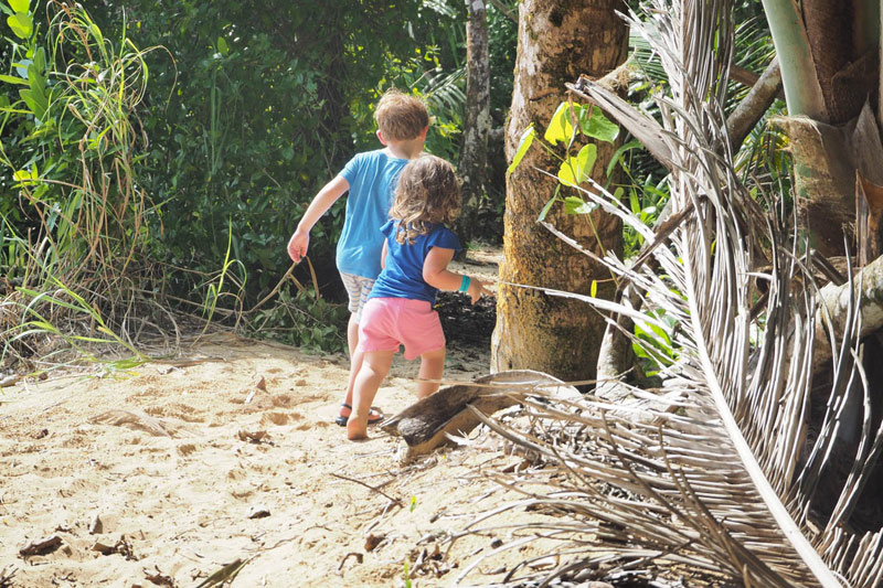 FlipFlopGlobetrotters - Best of Central and South America with kids - Panama with kids