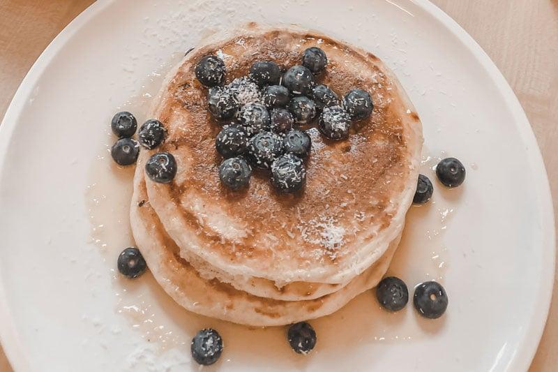 FlipFlopGlobetrotters - pancake restaurant amsterdam