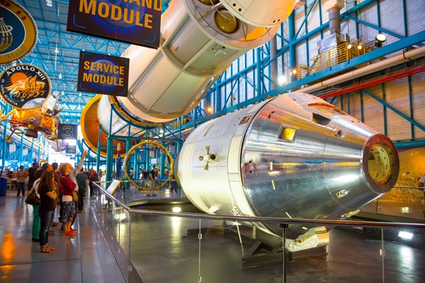 FlipFlopGlobetrotters.com - Best daytrips from Orlando - cape canaveral