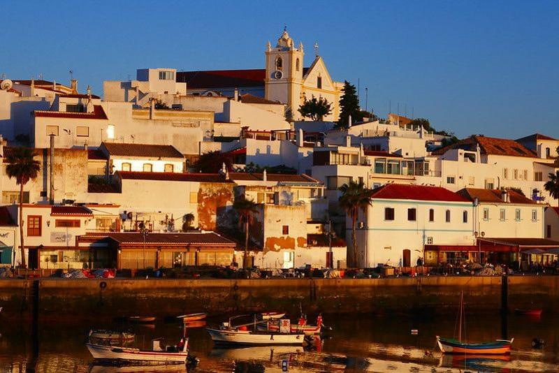Things to do in algarve portugal - Ferragudo
