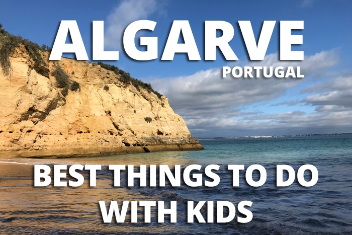 FlipFlopGlobetrotters - Best things to do in the Algarve with kids