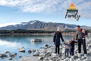 Ultimate family travel blog list - Backyard Family Travel