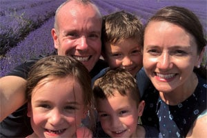 Ultimate family travel blog list - Bon Voyage With Kids