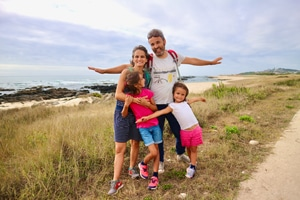 Ultimate family travel blog list - Exploring Portugal with Kids