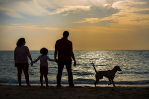 Ultimate family travel blog list - Miro from Cairo