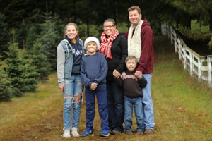 Ultimate family travel blog list - Oregon Outdoor Family