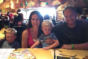 Ultimate family travel blog list - Put On Your Party Pants