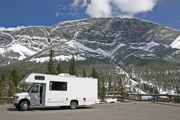 FlipFlopGlobetrotters - Tips for RV winter camping