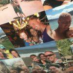 Favorite family travel memories