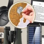 The best Father's Day gifts 2021 - for dads that love travel