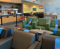 SeaTac Priority Lounge